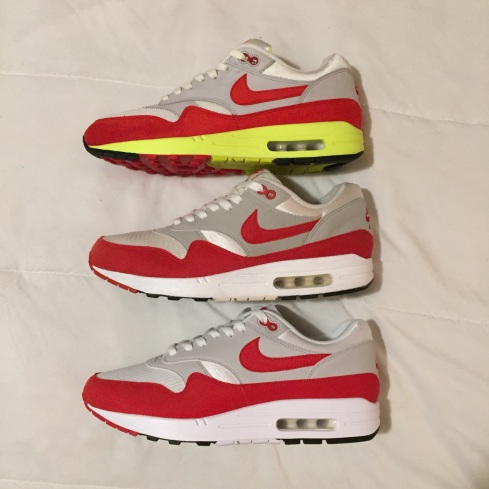 Air Max 1 OG – Anniversary – Canada Got Sole