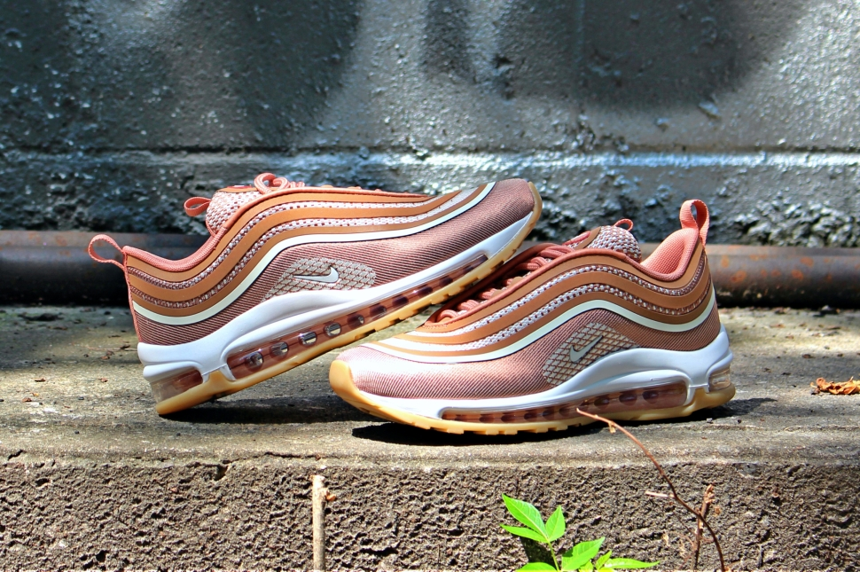 huge selection of 121c9 e9b5a Air Max 97 Ultra – Canada Got Sole