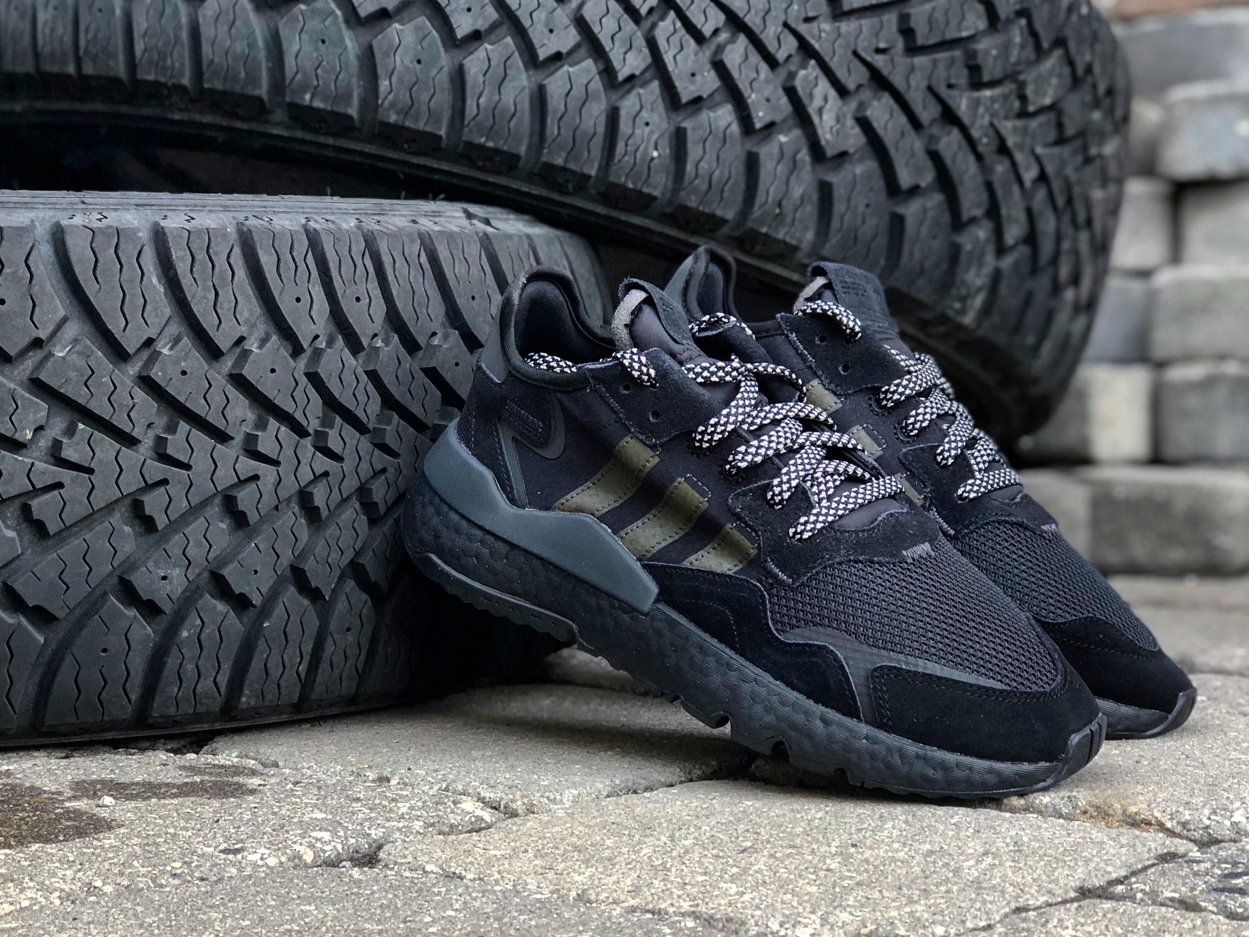 Sole Canada Got – Adidas Nite Jogger QCxoreWdB